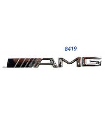 Емблема AMG
