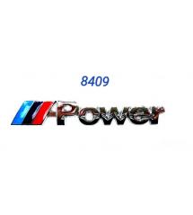 Емблема M POWER