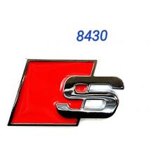 Емблема S