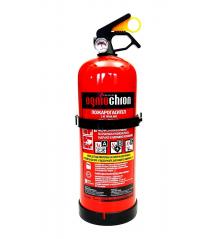 Пожарогасител - 2 кг