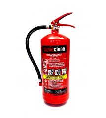 Пожарогасител - 6 кг.