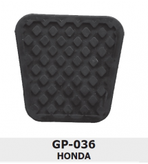 ГУМИЧКИ за педали -GP 036 х 5бр. к-т