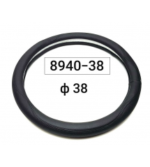 Калъф волан Черен M Ф38