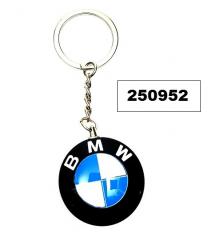 Ключодържател марка метален   BMW