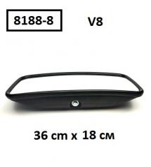 Огледало -V8 36х18 см