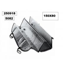 СЕННИК 150 X 80 сребърен голям