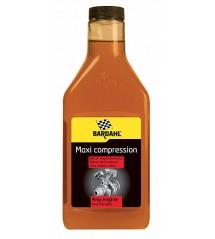 Maxi Compression - Увеличаване на компресията - BAR-1030