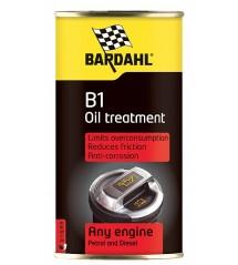 Добавка за масло против износване B1 - BAR-1201