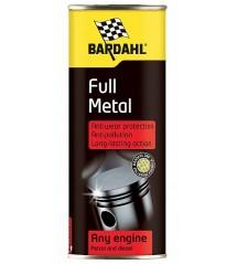 Въстановява метала в двигателя - BAR-2007