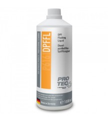 Препарат за почистване на DPF филтри - P6161