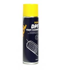 Спрей за почисване на DPF филтри - SCT-9694