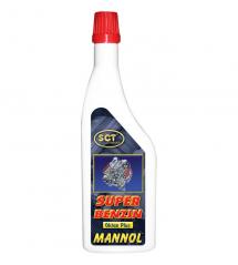 Добавка за повишаване на октановото число на горивото - SCT-9989