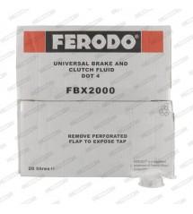 FERODO Спирачна Течност 20L