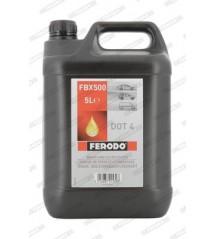 FERODO Спирачна Течност 5L