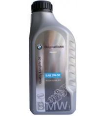 BMW 5W30 Twin Power Turbo Longlife4 1L