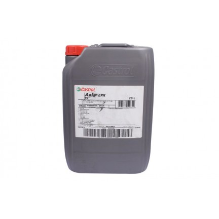 CASTROL EPX 90 AXLE  20L