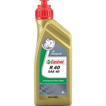 CASTROL CASTROL R-40 1L