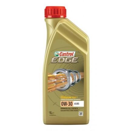 CASTROL EDGE 0W30 A5/B5 1L