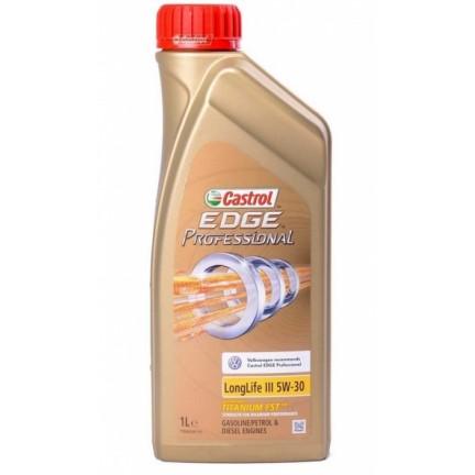 CASTROL EDGE PROF LL III 5W30 1L