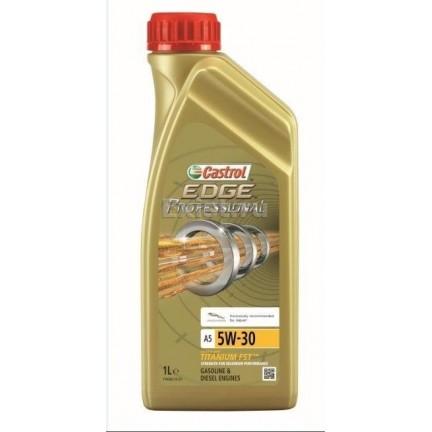 CASTROL EDGE PROF A5 5W30 1L