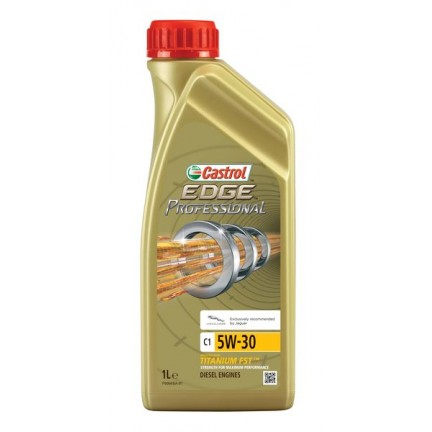 CASTROL EDGE PROF C1 5W30 1L