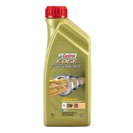 CASTROL EDGE PROF C3 0W30 1L