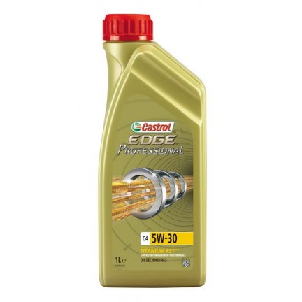 CASTROL EDGE PROF C4 5W30 1L