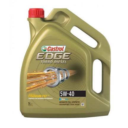 CASTROL EDGE TD 505.01 5L