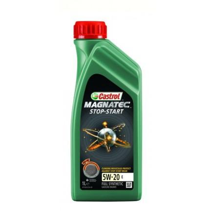 CASTROL MAGNATEC 5W20 E SS 1L
