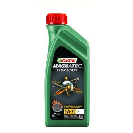 CASTROL MAGNATEC 5W30 C2 SS 1L