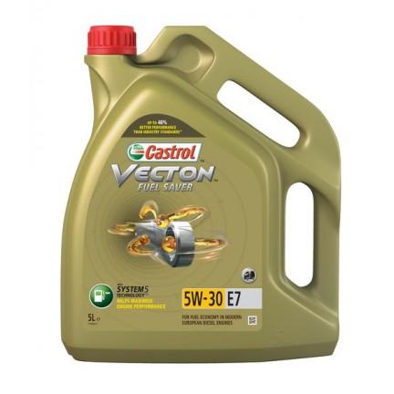CASTROL VECTON FS E7 5W30 5L