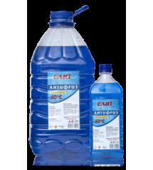 Течност за Чистачки Концентрат до -60°C ELIT 3L