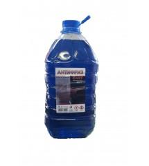Течност за Чистачки Концентрат до - 60°C ELIT -60 5L