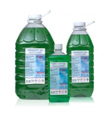 Течност за Чистачки Готов за употреба до - 20°C ELIT 3L