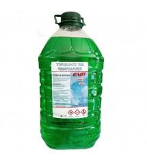 Течност за Чистачки Готов за употреба до - 20°C ELIT 5L