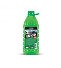 Течност за Чистачки Готов за употреба до - 20°C SEVAN 3L