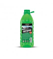 Течност за Чистачки Готов за употреба до - 20°C SEVAN 5L